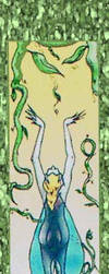 Faerie Bookmarks by FaerlysimpleDesigns