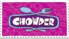 Chowder Logo - lune-du-marssi by Marzipan-City