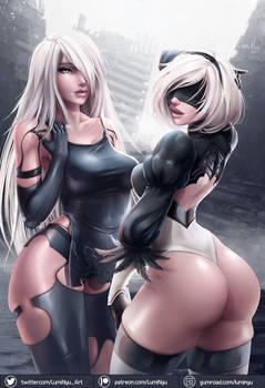 2B and A2