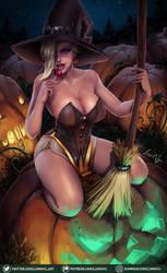 Witch Mercy alt