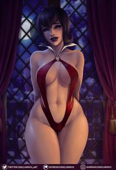 Mavis Dracula (Vampirella Alt)