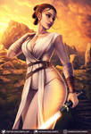 Rey Skywalker