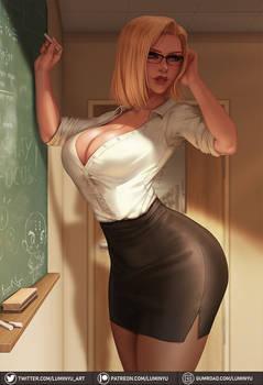 Teacher C18