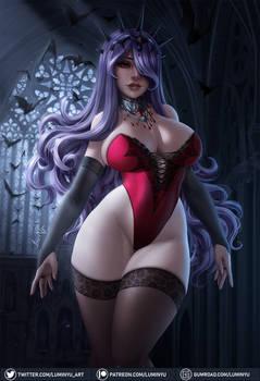 Camilla Vampire