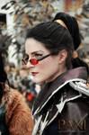 Vayne cosplay III