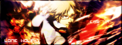 Yosuke - Persona 4 by VulcemTheLoneWolf