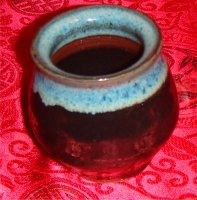 Candle Holder by Kagar