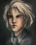 Dorian Sketch