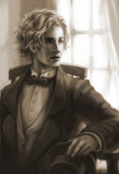Dorian Gray v.3 by ereya