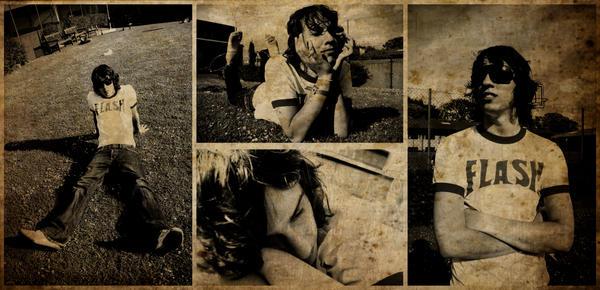 The Boy I Used To Know. by jazzylemonade