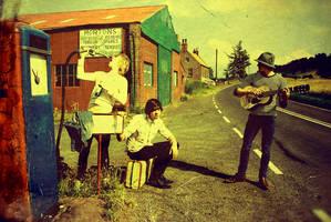 The Road by jazzylemonade
