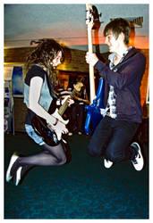 School of Rock by jazzylemonade