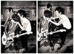 Punk Rock Kiss