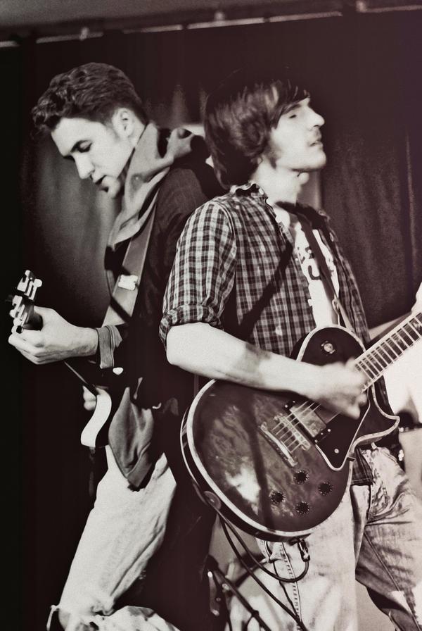 i love boys who play guitars by jazzylemonade on deviantart