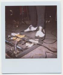 The Notebook Polaroids 07 by jazzylemonade