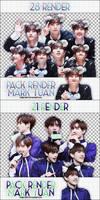 [9/8/2017] Mark Tuan
