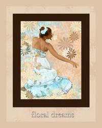 floral dreams by jensequel