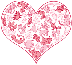 A Heart Full of Poke by Kat-Naps