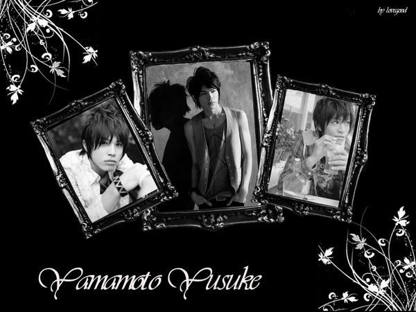 yamamoto yusuke wallpaper - photo #14