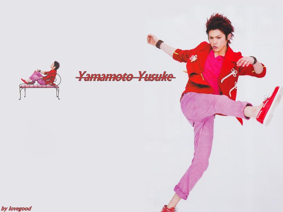 yamamoto yusuke wallpaper - photo #6