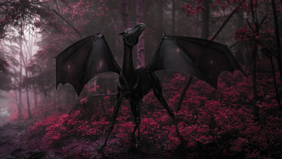 And, Over and Over Again Fallen_by_convulsiondesigns-d2ynqa6