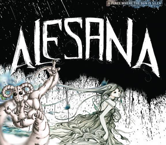 Alesana Logo