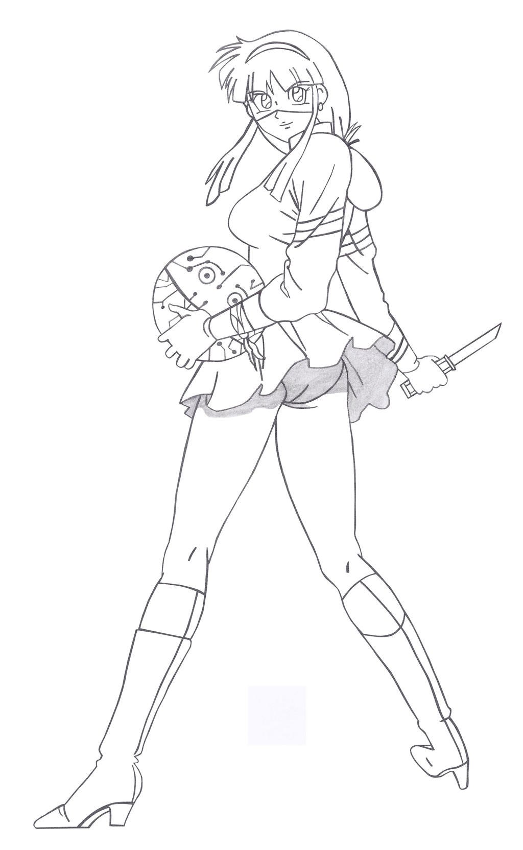 pin anime poses generator images to pinterest