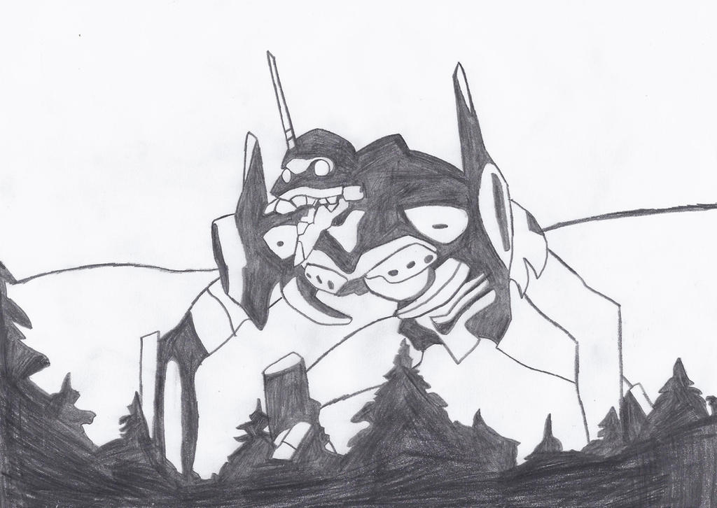 The Beast Awakens! by Kaizer617