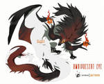 [CLOSED] Adopt auction - OMNIPRESENT EYE