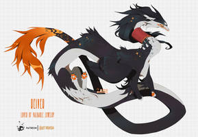 [OPEN] Adopt auction - REIVER by n-ain