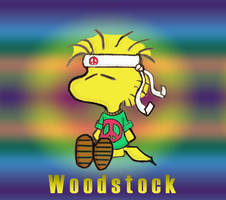 Woodstock by reD2rumble