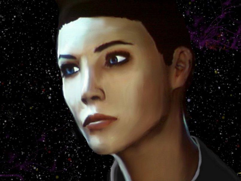 Reflective Shepard by Topgallant