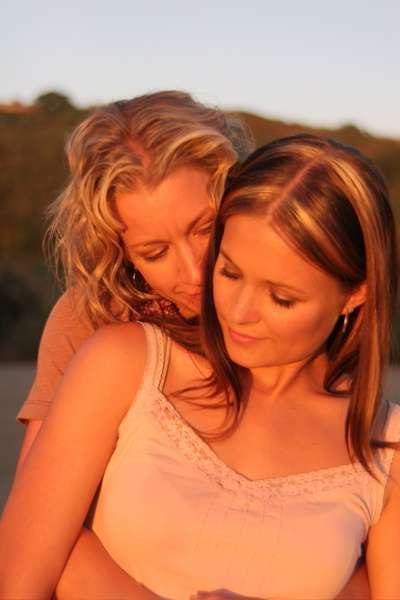 sezy lesbians
