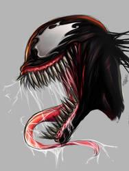 Venom by ElFabulosoVasquez
