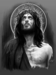 Robert Powell - Jesus Of Nazareth by ElFabulosoVasquez