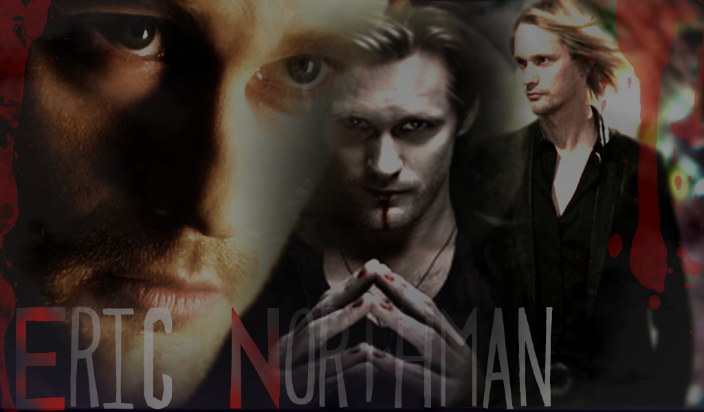 Mr.Northman by LittlexMissxParasite
