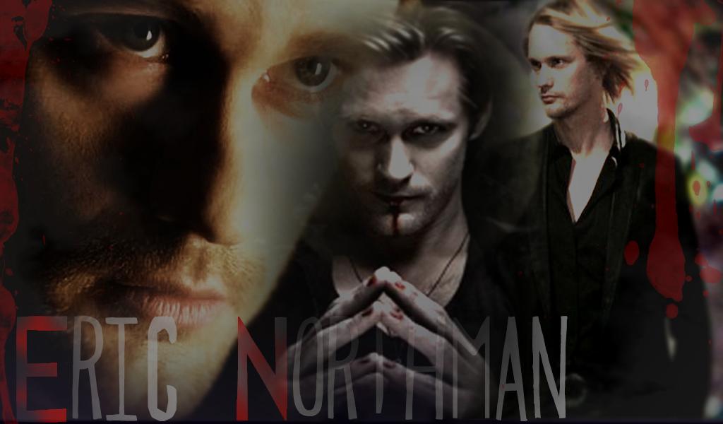 Mr.Northman by LittlexMissxParasite