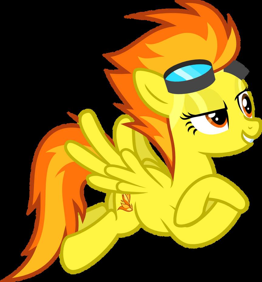 Spitfire by punzil504