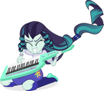 Keytar Coloratura