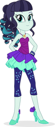 Coloratura Ageless by punzil504