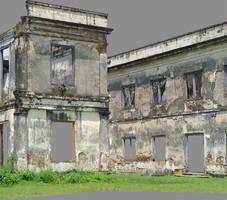 colonial fort3 by andhikazanuar