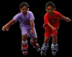 children by andhikazanuar