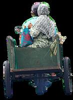 traditional motor by andhikazanuar