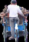 Rickshaw Man