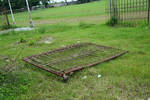 fences and grass