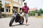 japstyle rider