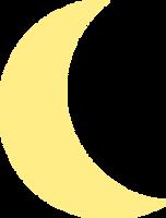 moon by andhikazanuar