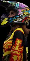 Women Motocross by andhikazanuar