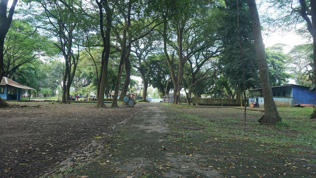 Ground by andhikazanuar