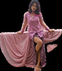 Model by andhikazanuar